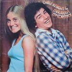 "Chris Knight & Maureen McCormick – ""Chris Knight & Maureen McCormick"""