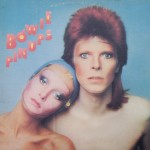 "David Bowie – ""Pin-Ups"""