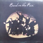 "Paul McCartney & Wings – ""Band on the Run"""