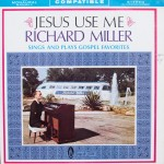 "Richard Miller – ""Richard Miller Sings & Plays Gospel Favorites"""