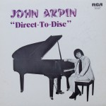"John Arpin – ""Direct-to-Disc"""
