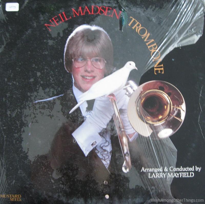 "Neil Madsen – ""Trombone"""