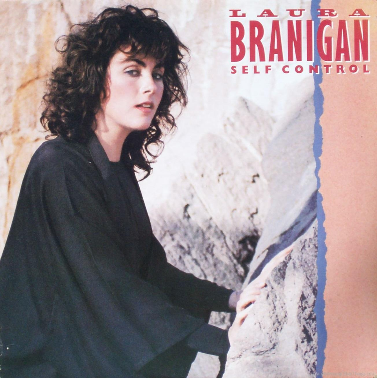 "Laura Branigan – ""Self Control"""