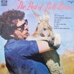 "Rolf Harris – ""The Best of Rolf Harris"""