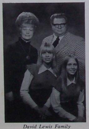 davidlewisfamily