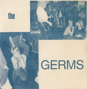 "The Germs – ""Forming / Sex Boy (Live)"""