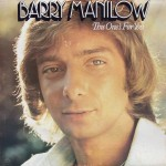 "Barry Manilow – ""This One's For You"""
