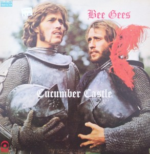 "Bee Gees – ""Cucumber Castle"""