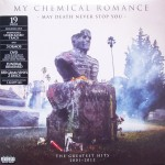 """My Chemical Romance – """"May Death Never Stop You: The Greatest Hits 2001 – 2013″"""