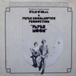 Paper Moon: Original Motion Picture Soundtrack