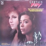 "Bill Payne, Russ Kunkel & George Massenburg – ""Certain Fury: Original Motion Picture Soundtrack"""