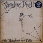 "Christian Death – ""Only A Theatre of Pain"""