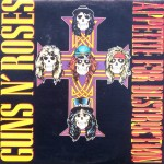 "Guns N' Roses – ""Appetite for Destruction"""