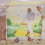 "Elton John – ""Goodbye Yellow Brick Road"""
