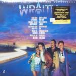 Wraith: Original Motion Picture Soundtrack