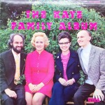 "The Kaye Family – ""The Kaye Family Album"""