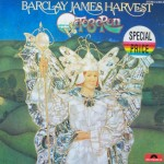 "Barclay James Harvest – ""Octoberon"""