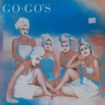 "Go-Go's – ""Beauty & the Beat"""