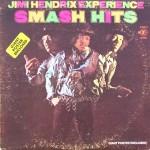 "Jimi Hendrix Experience – ""Smash Hits"""