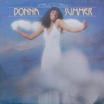 """Donna Summer – """"A Love Trilogy"""""""