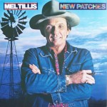 "Mel Tillis – ""New Patches"""