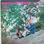 "Eddy Arnold – ""A Little on the Lonely Side"""