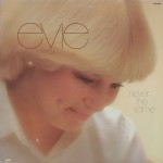 "Evie – ""Never the Same"""