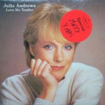 "Julie Andrews – ""Love Me Tender"""