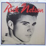 "Rick Nelson – ""The Very Best of Rick Nelson"""