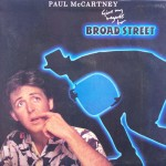"Paul McCartney – ""Give My Regards to Broad Street: Original Motion Picture Soundtrack"""