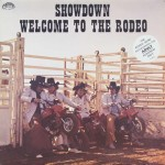 "Showdown – ""Welcome to the Rodeo"""