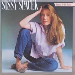 "Sissy Spacek – ""Hangin' Up My Heart"""