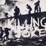 "Killing Joke – ""Killing Joke"""