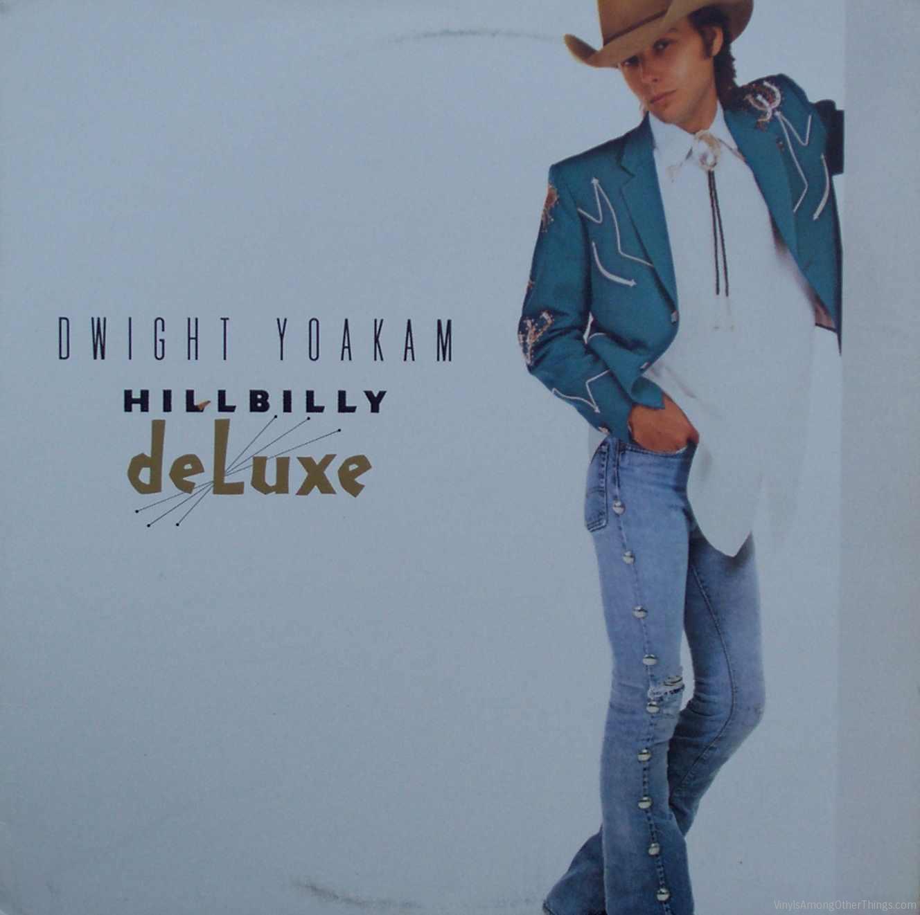 Dwight Yoakam Country singer, Actor   TV Guide  Dwight Yoakam 1980