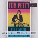 "Tom Petty – ""Full Moon Fever"""