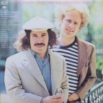 "Simon & Garfunkel – ""Simon and Garfunkel's Greatest Hits"""