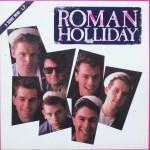 "Roman Holliday – ""Roman Holliday"""