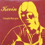 "Kevin Denbok – ""People Like You"""