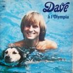 """Dave – """"À L'Olympia"""""""