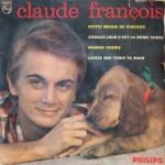 """Claude François – """"Petite Mèche De Cheveux"""""""