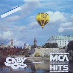 FM Stereo 105 CKBY Presents… MCA Greatest Hits