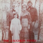 "The Laughlin Family – ""Here's a Song for the Man"""