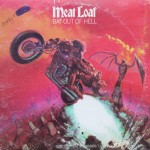 "Meat Loaf – ""Bat Out of Hell"""