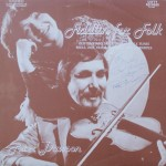 "Peter & Carol Dawson – ""Fiddlin' for Folk"""