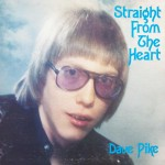 "Dave Pike – ""Straight From The Heart"""