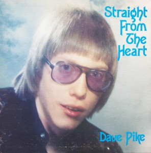 """Dave Pike – """"Straight From The Heart"""""""