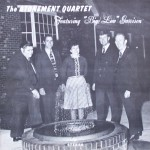 "The Atonement Quartet & ""Big Lew"" Garrison ‎– ""The Atonement Quartet Featuring ""Big Lew"" Garrison"""