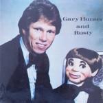 """Gary Hunter – """"Gary Hunter and Rusty"""""""