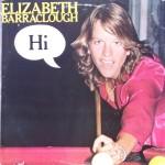 """Elizabeth Barraclough – """"Hi!"""""""