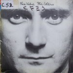 "Phil Collins – ""Face Value"""